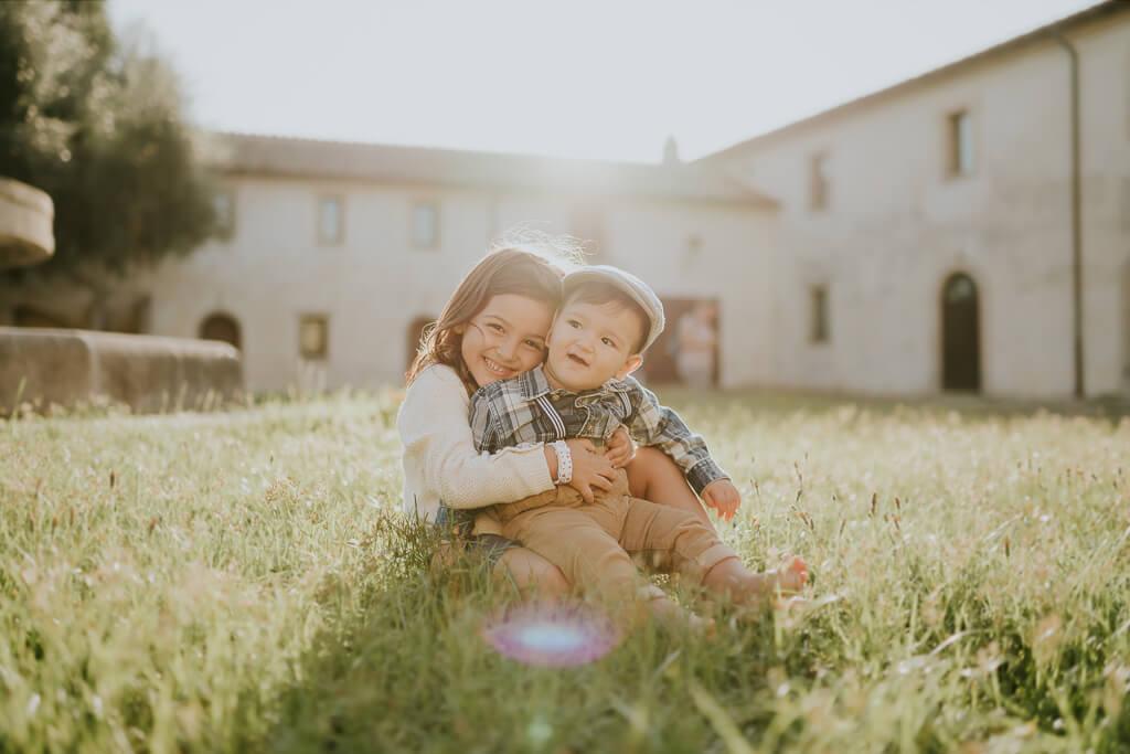 fotografi di famiglia a roma palazzo braschi