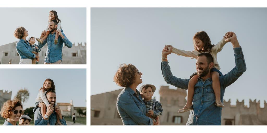 fotografo roma book