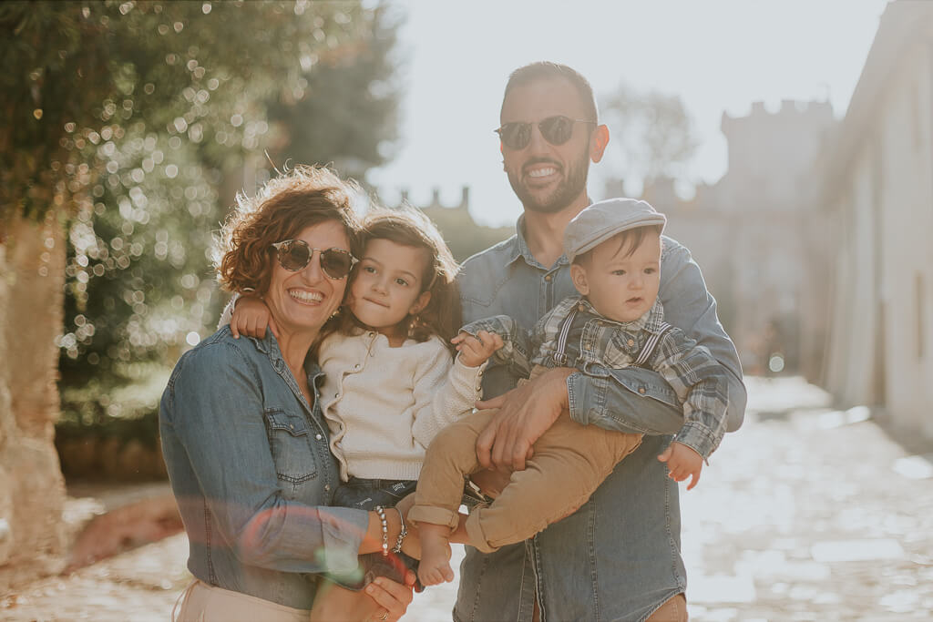 fotografi di famiglia a roma eur