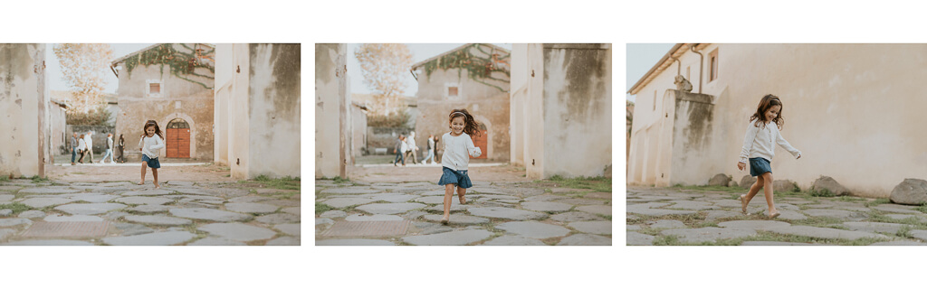 cerco fotografi di famiglia a roma