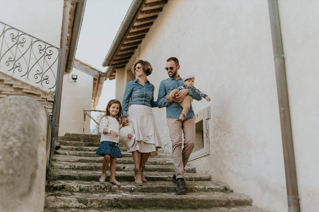 cerco fotografo di famiglia a roma