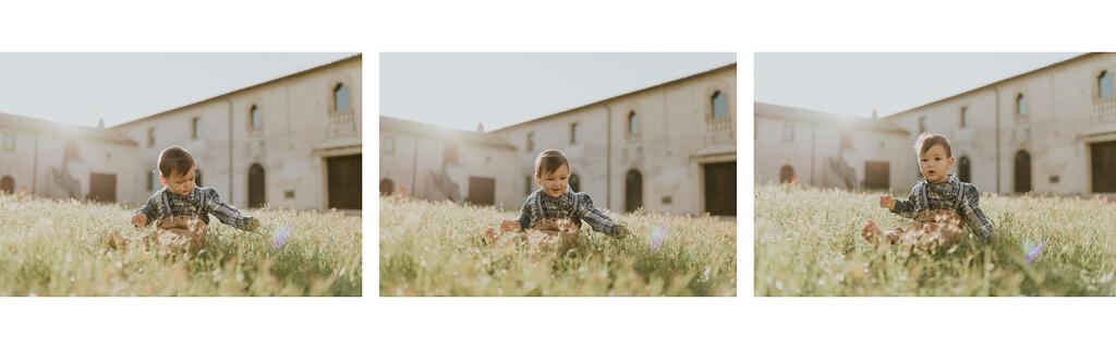 fotografo di famiglia a roma per book