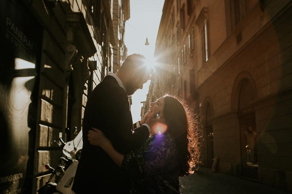 romanticismo al tramonto