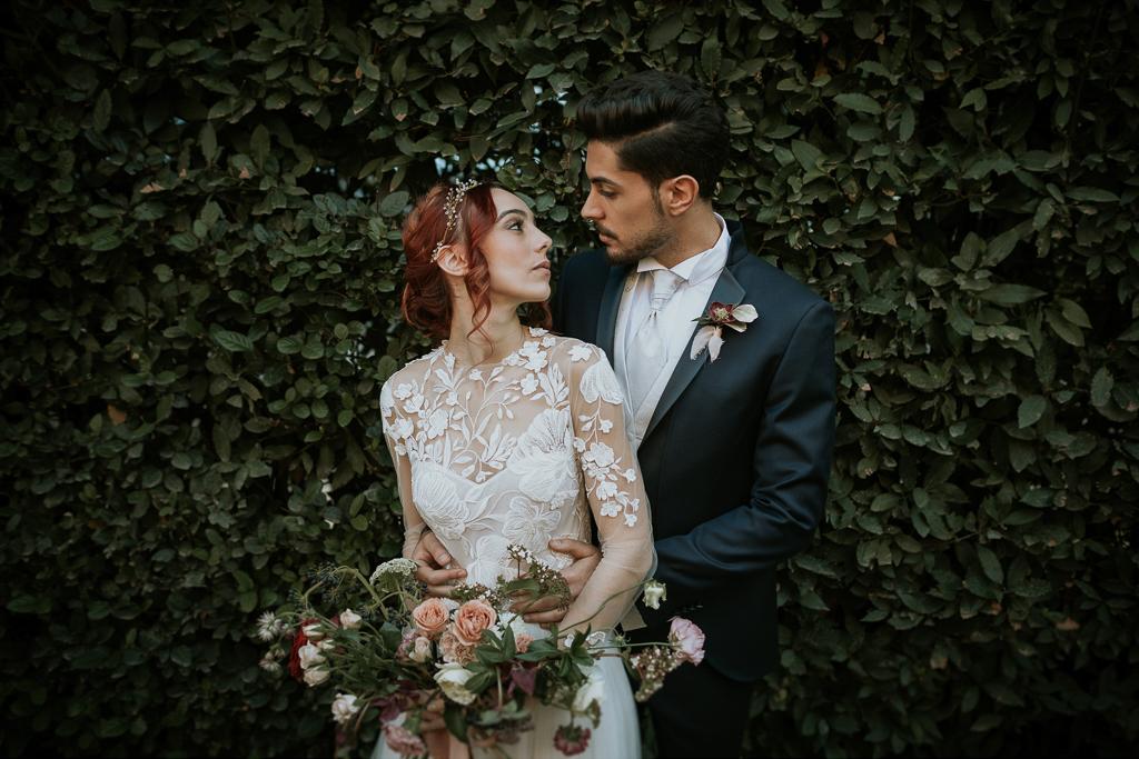 matrimonio a roma in villa spalletti