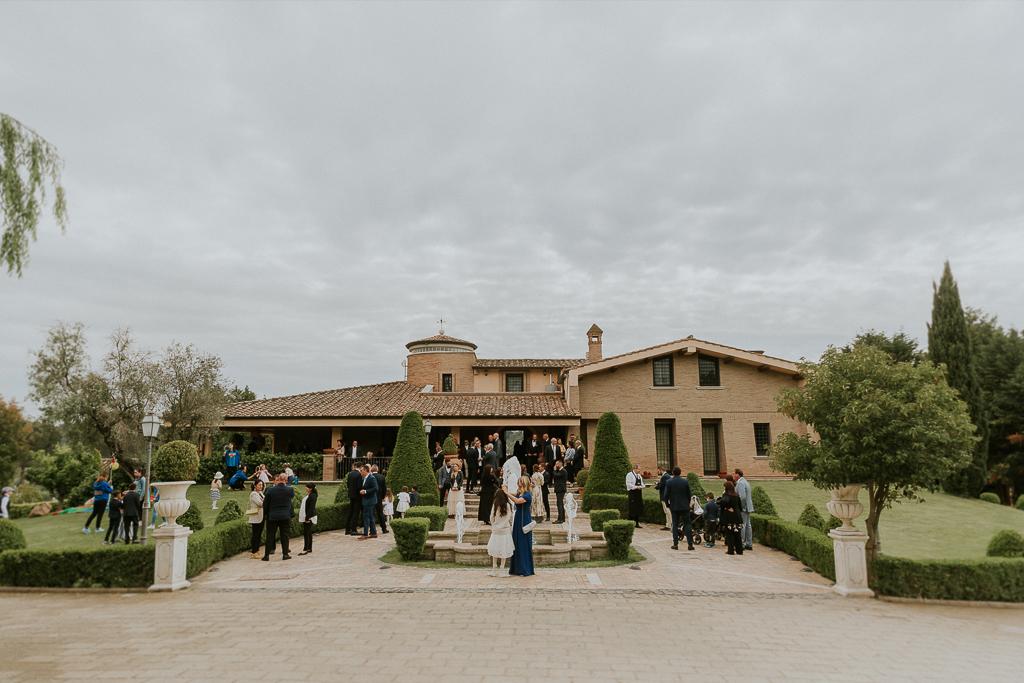 location per matrimonio tenuta ceccucci roma