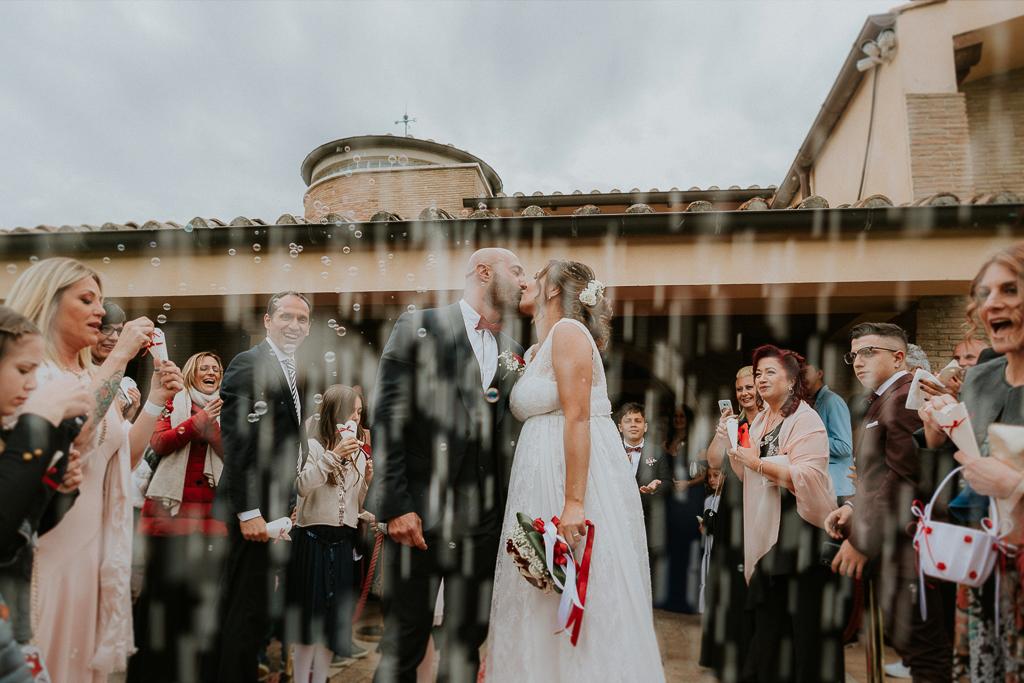 lancio del riso matrimonio tenuta ceccucci roma