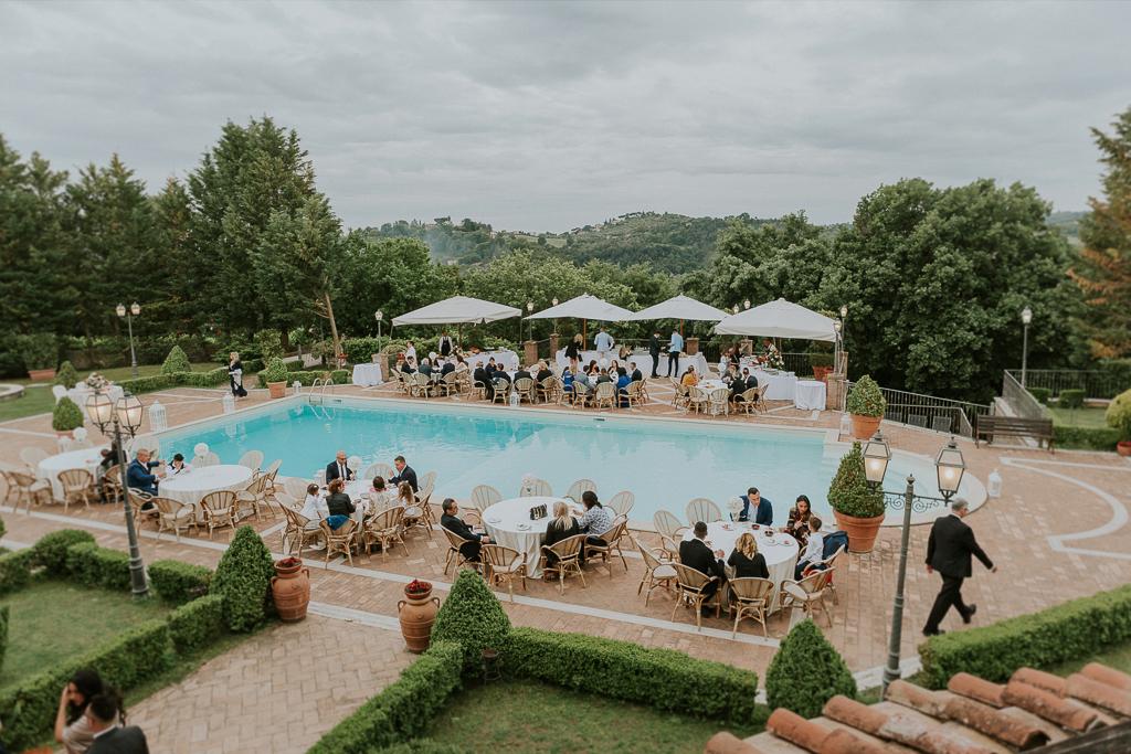 piscina tenuta ceccucci roma
