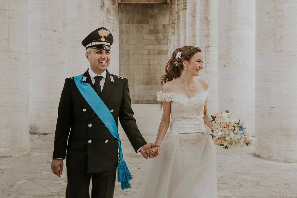foto di matrimonio a roma