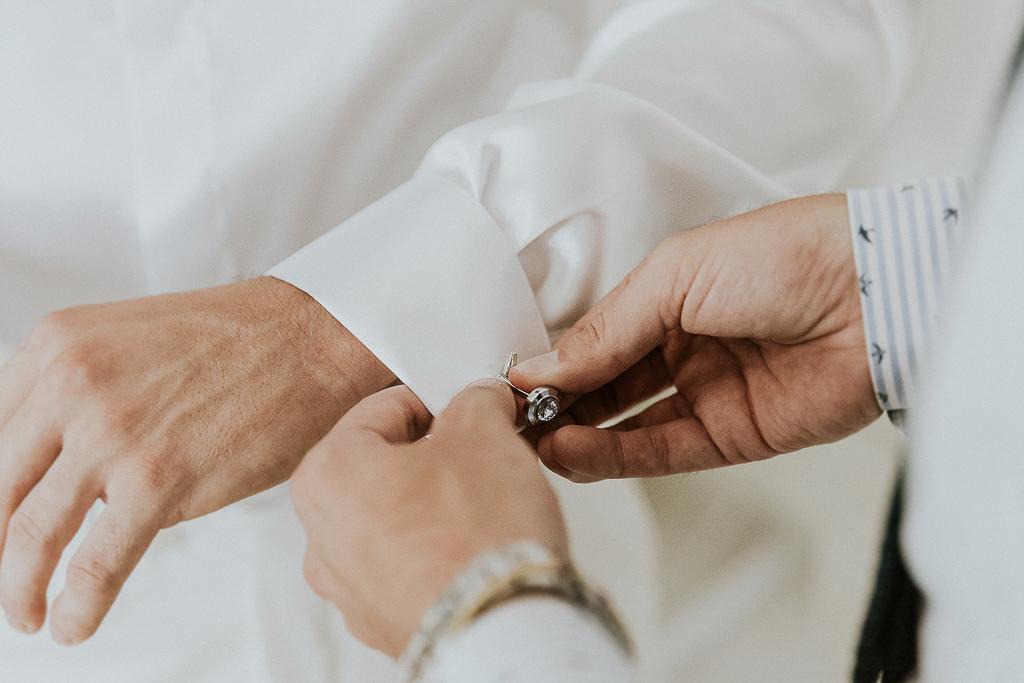 i gemelli dello sposo