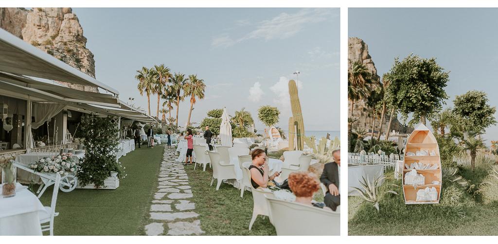 location sul prato in riva al mare a terracina