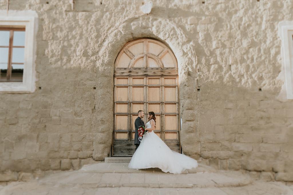 matrimonio a formello