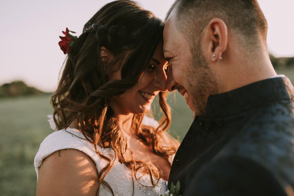 foto di matrimonio spontanee a roma