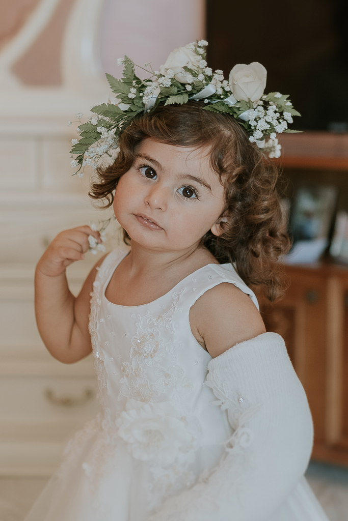 la figlia della sposa