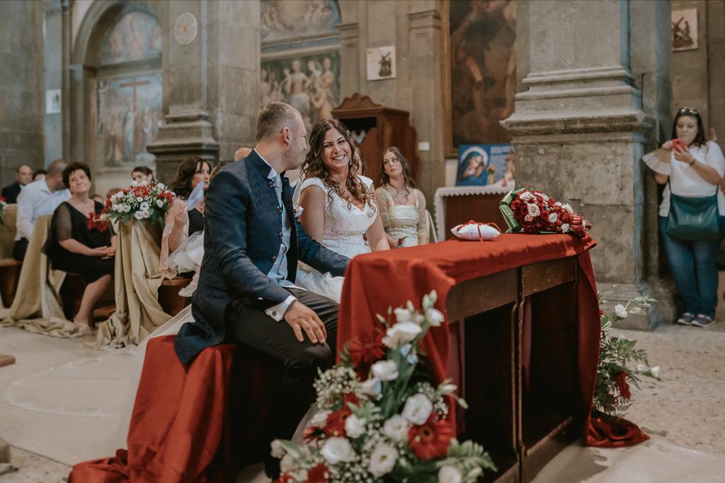 fotografo matrimonio formello