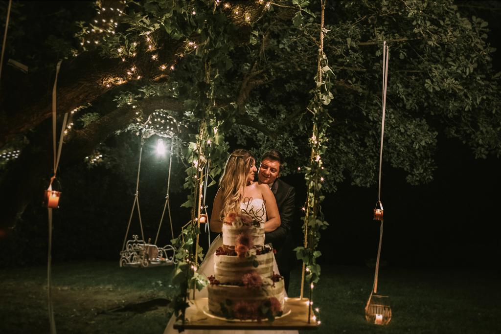 fotografo matrimonio serale a Roma
