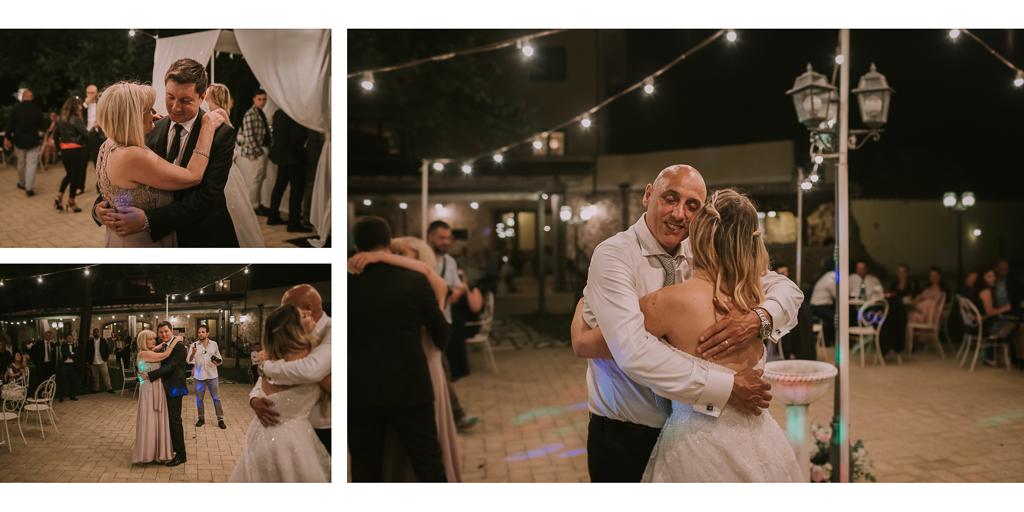 balli matrimonio serale presso agrivillage roma