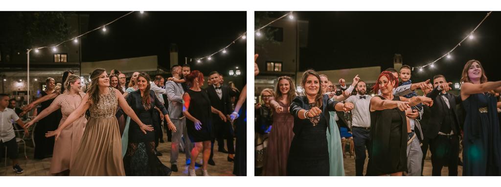 balli matrimonio serale presso agrivillage