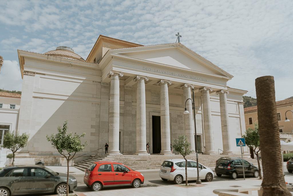 chiesa di terracina