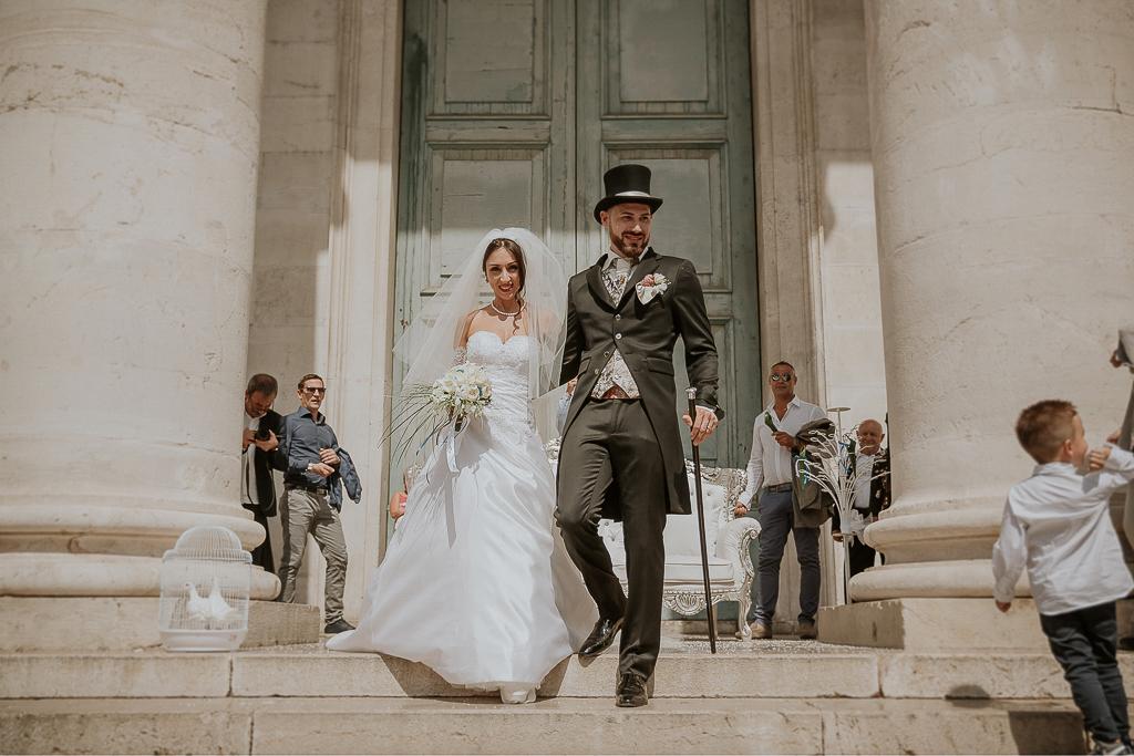 foto matrimonio terracina