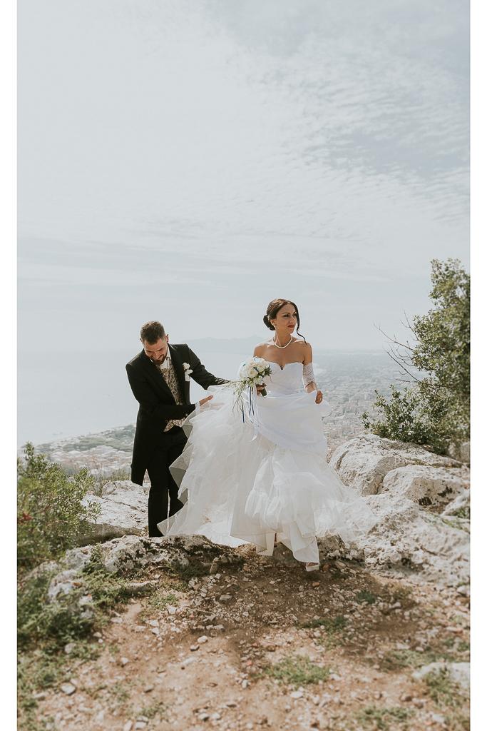 organizzare un matrimonio intimo