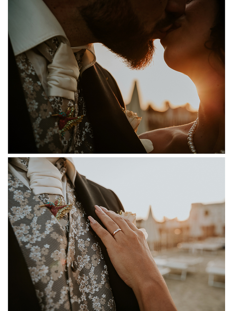 matrimonio al mare di terracina