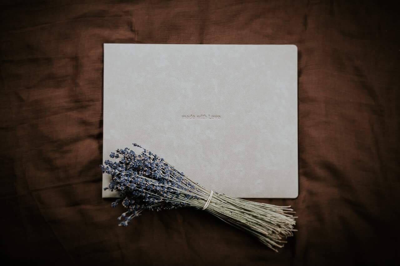 album fotolibro di matrimonio