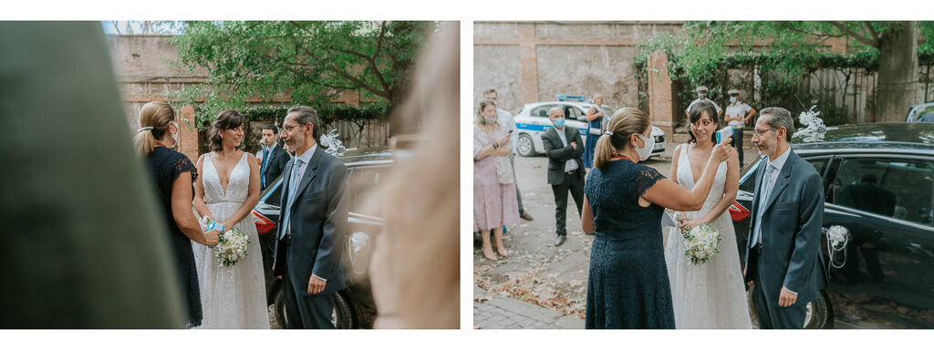 matrimonio civile a roma