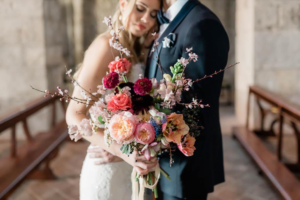 bouquet by anthea studio