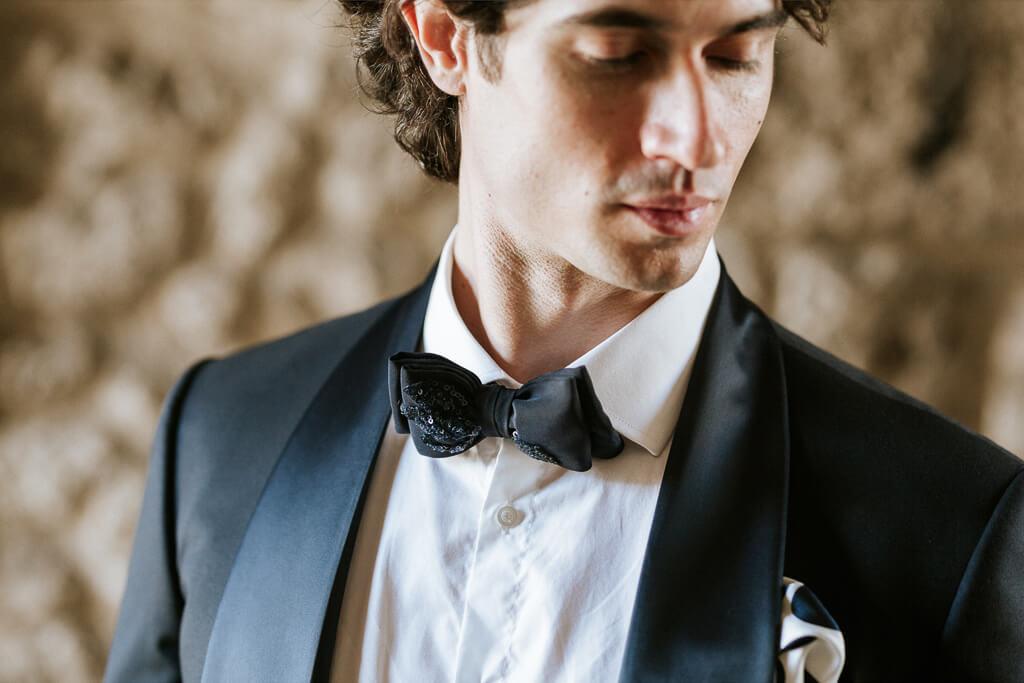 groom shooting