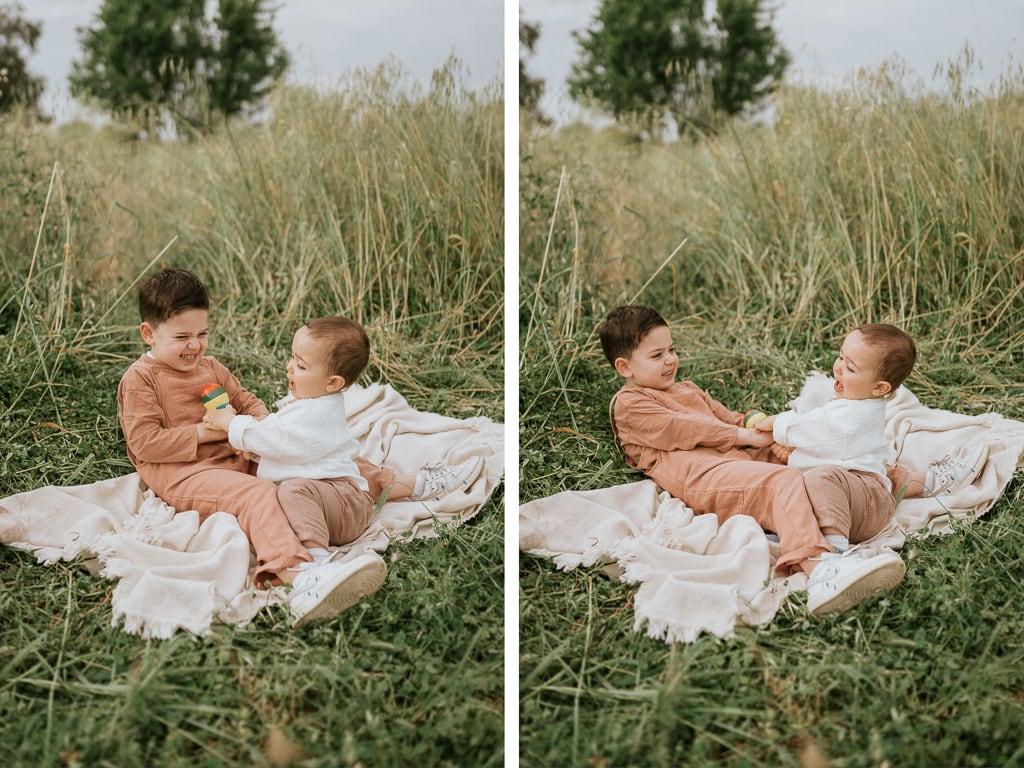 foto famiglie roma