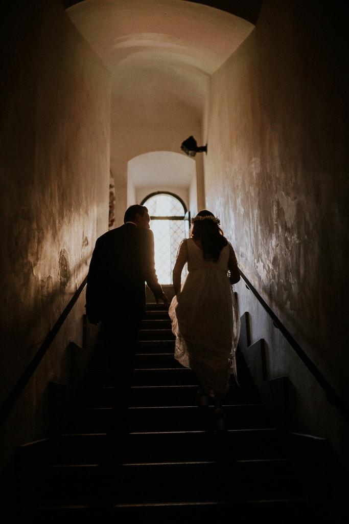 matrimonio comune trevignano romano