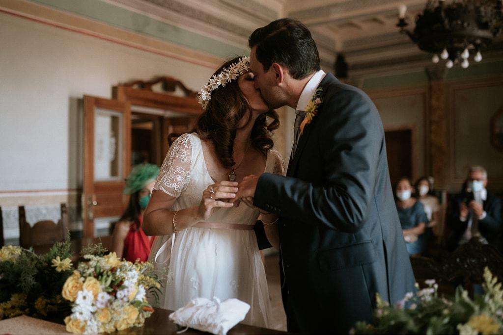 matrimonio civile trevignano romano