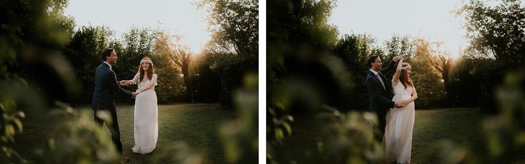 fotografo matrimonio trevignano romano