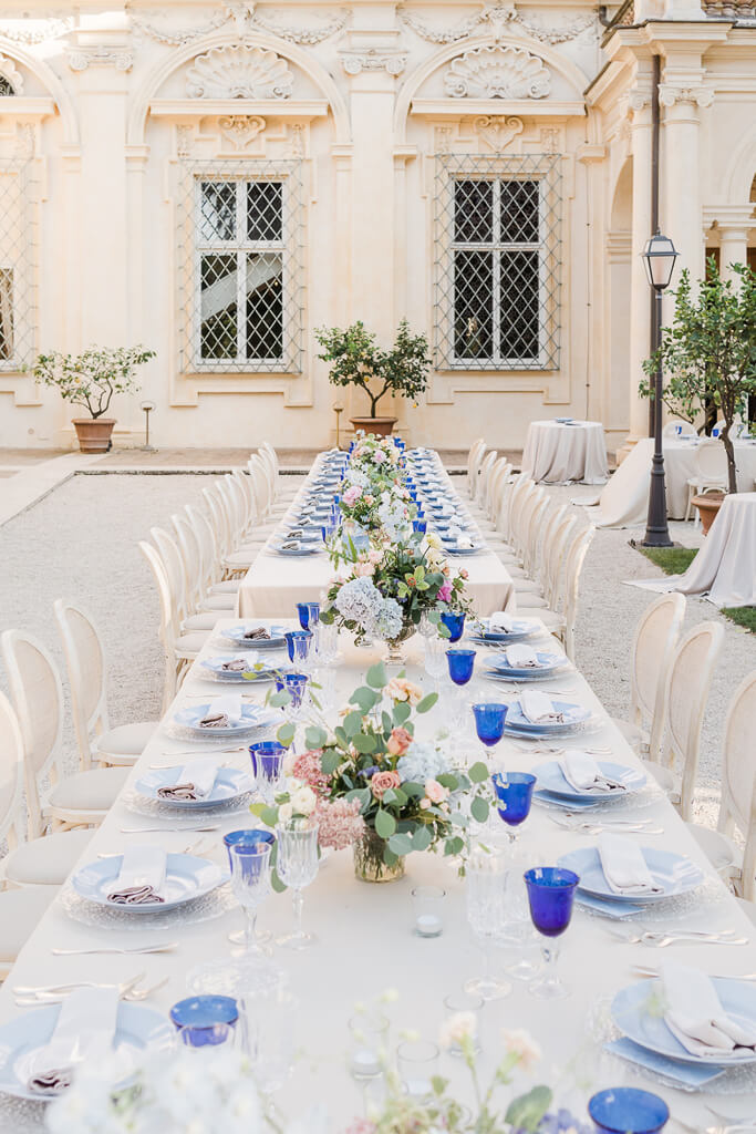 matrimonio villa aurelia roma